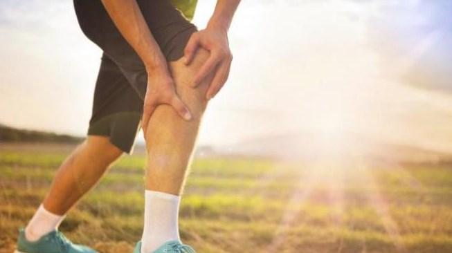 Menjaga Kesehatan Lutut